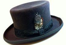 Andrea Troncarelli / Cappelli e accessori