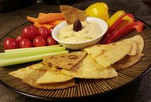 pita bread by yiayia Tsampika