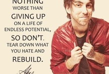 All Time Low! ;)  / If we stand for nothing, we'll fall for anything! -HEROES!!