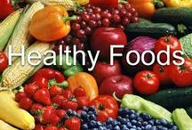 Healthy Foods / As an Integrative Medicine physician, using food and nutrition to help keep the mind and body functioning appropriately, is what we like to teach to our patients.