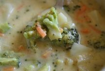 Soups For Seasons! / by Sachet Carter