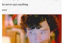 Sherlock (or JohnLock?)