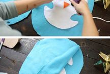 Cool Craft Ideas;)