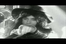 80 Hair Metal Videos / by angelcords