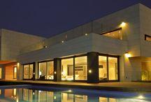 Arquitectura / by Olga Castro Vasquez