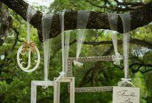 Esküvő dekor ötletek