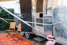 Airstream Dreaming / Airstream Caravans / by Mandalay Holiday Resort and Tourist Park