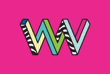 The Wave- Branding Inspo