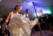 REAL WEDDINGS: LET'S PARTY