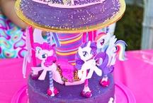 MLP cakes
