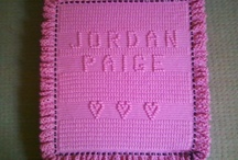 I love to crochet / patterns and ideas.... can't get enough! / by Beccie Lovelady