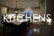 Kitchens / The very best of the Dwellus Group kitchens.