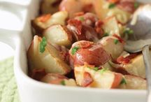 Food - Side Dishes (Vegetables, Rice, Etc.)