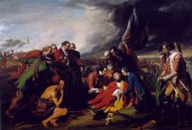 Seven Years' War/French and Indian War / by Tony (John) Harris