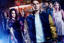 tv ❁ riverdale (2017-    )