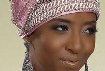 Women Knit Hat