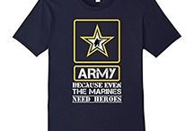 Army T-Shirt / army t-shirt men, army t-shirt woman, army t-shirt etsy army t-shirt Amazon,