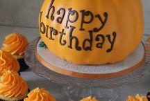 Fifth birthday bash! / by Allison Alvarado