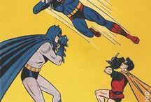 Comics and Art strips / Comics Art