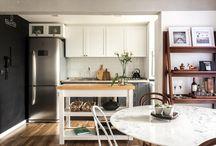 Cozinha deco