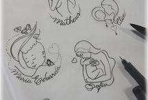 Dövme sanatçıları