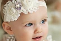 Lapsille kaunista päälle<3