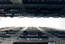 urban scape / by Antigoni Michalopoulou