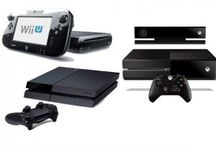 Game Consoles / All the very best of PS4, XBox One, Wii & PC come and have a look at the next Christmas or Birthday gift at http://bepper.co.uk