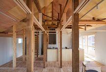 architect wood