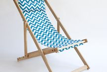 Deck chair project