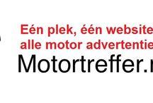 Mededelingen - Motortreffer.nl