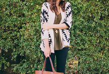 Fashion / Stitch Fix Inspiration / by Caroline Best