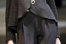 Жакеты и блузки