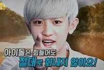 Park Chanyeol News