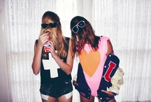 ♥ J'ADORE WILDFOX ♥ / HUGE fan of Wildfox Couture  / by Carla Sofía