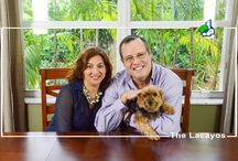 Client Testimonials / Interinvestments Realty has helped many people from around the world in getting their dream home here in Florida, These are some of the stories.