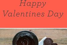 Valentines Day / Valentinstag / Inspirationen zu Valentinstag