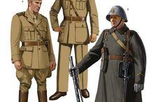 Denemark WW2