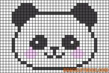 Panda's :)