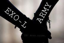 EXO-L+ARMY