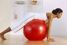 Træning: ryg