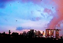 Singapore in my eyes