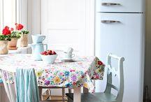 Huisie - Kitchen