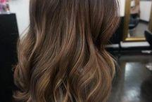 Hair thingys