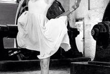 Dance / by Irene King