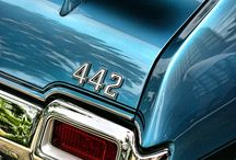 Olds/Pontiac/Buick / by william holder