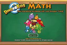 Matemáticas Suma / Recursos didácticos digitales y otros para el aprendizaje y afianzamiento de la operación de la suma en Educación Primaria.