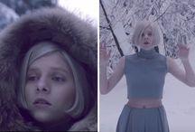 Aurora Aksnes Style