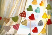 lovely bunting banners