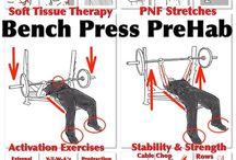 PREHAB EXERCISES